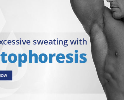 Which Iontophoresis machine is best for me?
