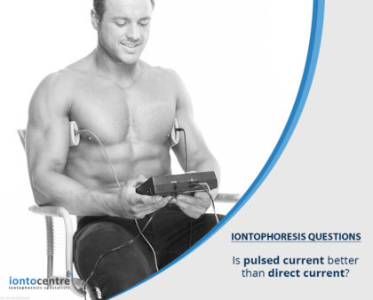 Is pulsed current better than direct current?