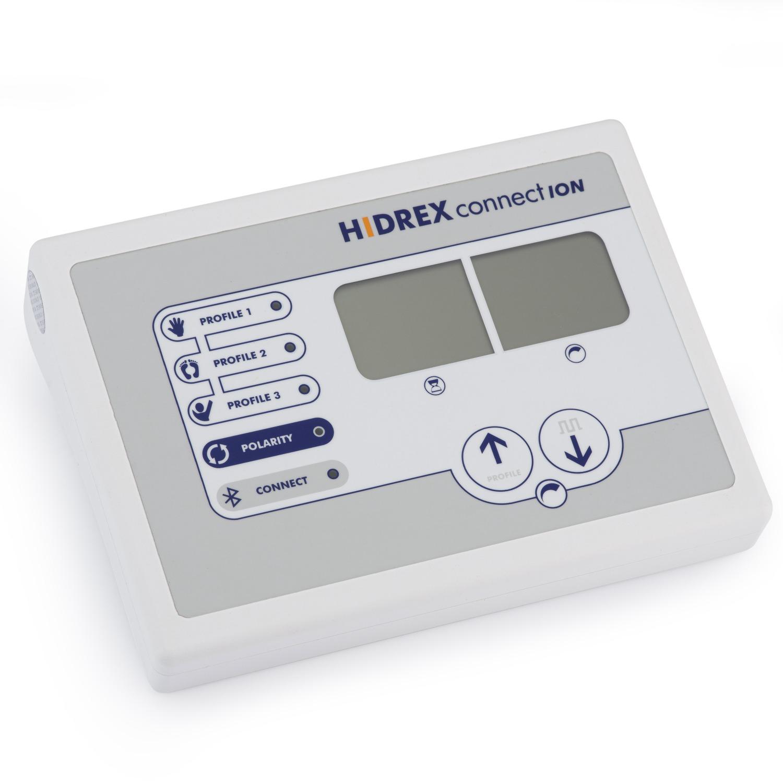 Hidrex Iontophoresis power pack