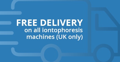 free shipping for UK orders over £65 - Iontocentre.com