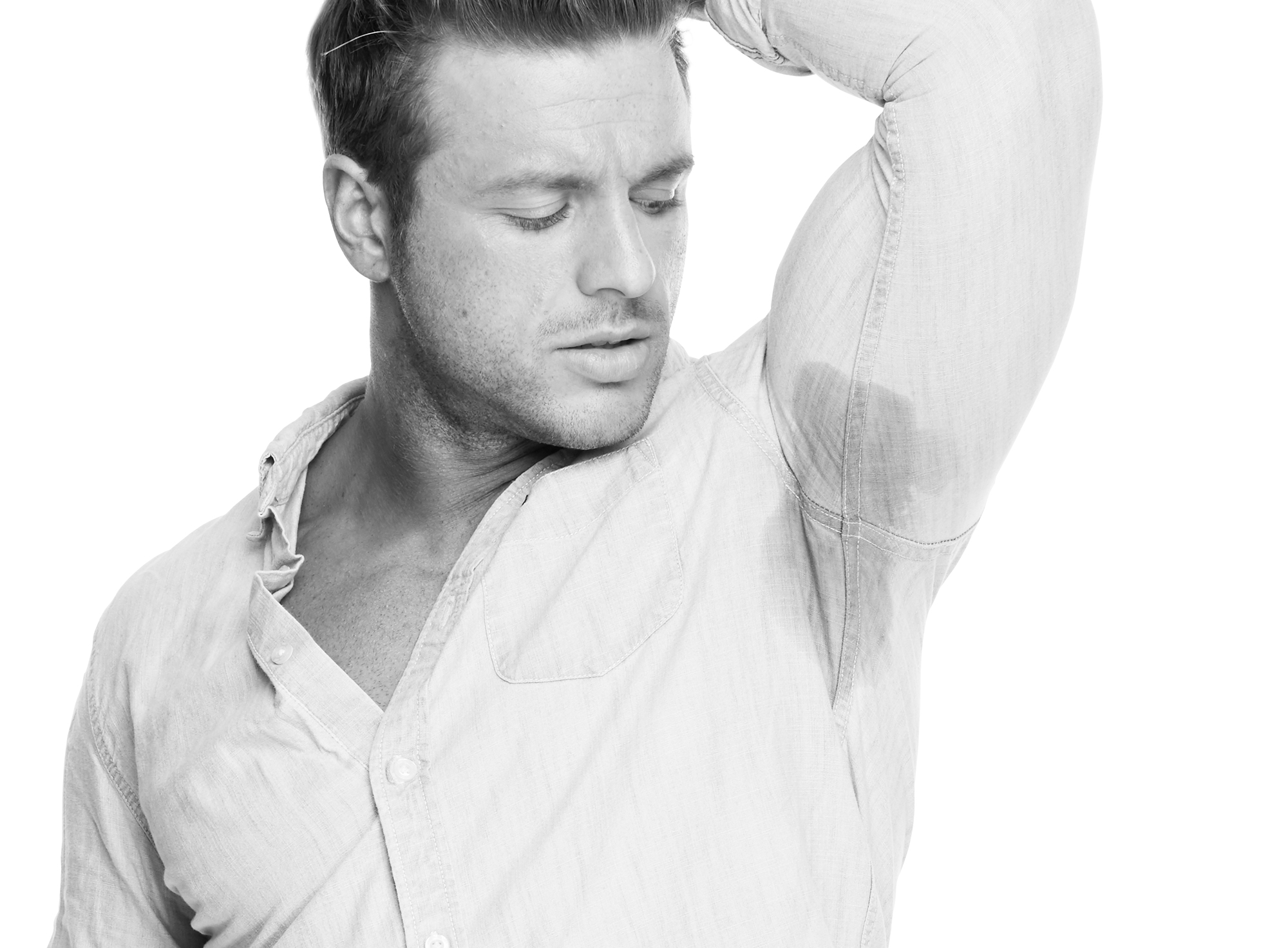 About Hyperhidrosis